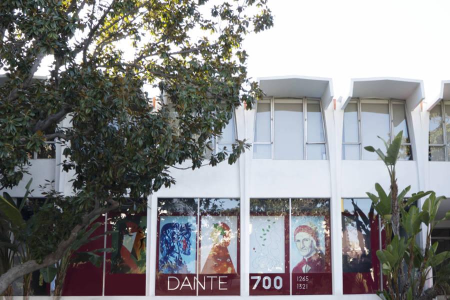 IIC Los Angeles 2- Dante Plus on Tour